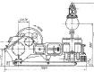 Увеличить Буровой насос типа НБ-32